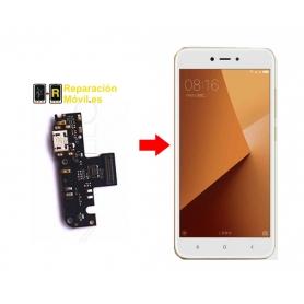 Cambiar Conector De Carga Redmi Note 5a Prime