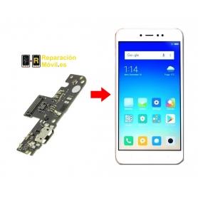 Cambiar Conector De Carga Redmi Note 5a