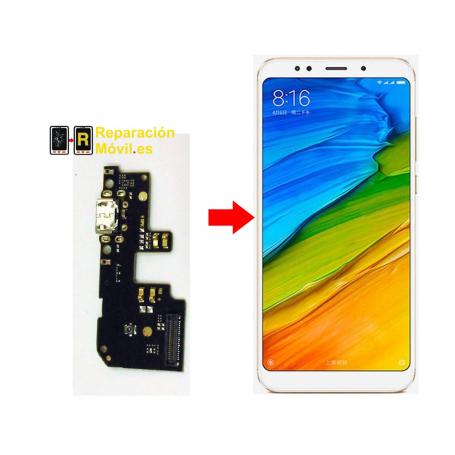 Cambiar Conector De Carga Redmi Note 5