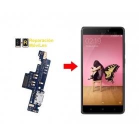 Cambiar Conector De Carga Redmi Note 4x