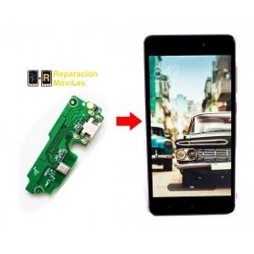 Cambiar Conector de carga Xiaomi Redmi 4 Pro