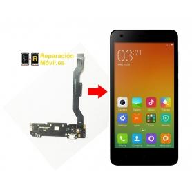 Cambiar Conector de carga Xiaomi Redmi 3 Pro