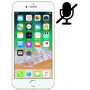 Cambiar Microfono iPhone 7 Plus