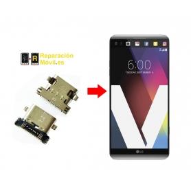 Cambiar Conector De Lg Carga V20