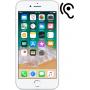 Cambiar auricular de llamada iPhone 8