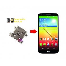 Cambiar Conector De Carga LG G2