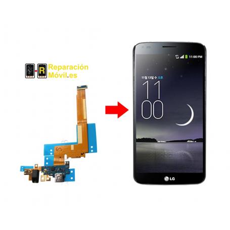Cambiar Conector De Carga LG G Flex