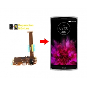 Cambiar Conector De Carga LG G Flex 2