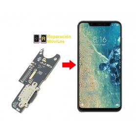 Cambiar Conector De Carga PocoPhone F1