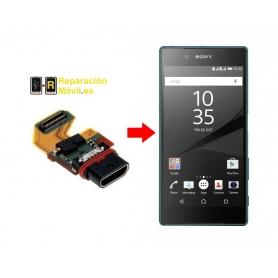 Cambiar Conector De Carga Sony Z5