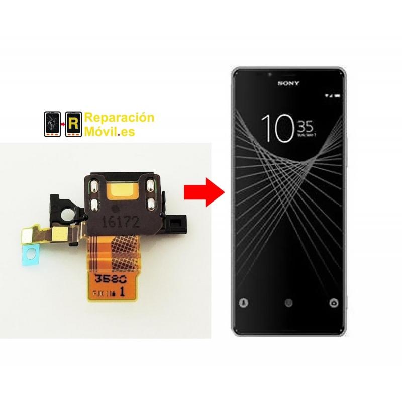 Cambiar Conector De Carga Sony X