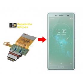 Cambiar Conector De Carga Sony Xperia XZ2 Compact