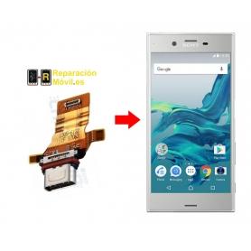 Cambiar Conector De Carga Sony Xperia Xz