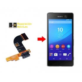Cambiar Conector De Carga Sony Xperia M5