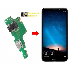 Cambiar Conector de Carga Huawei Mate 10