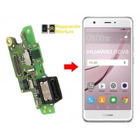 Cambiar Conector de Carga Huawei Nova Plus