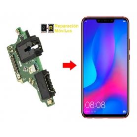 Cambiar Conector De Garga Huawei P20 Lite