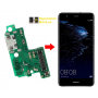 Cambiar Conector De Carga Huawei P10 Lite