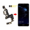 Cambiar Conector De Carga Huawei P10
