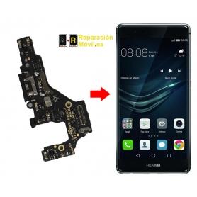 Cambiar Conector De Carga Huawei P9 Plus