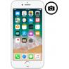 Cambiar cámara frontal iPhone 8