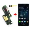 Cambiar Coenctor De Carga Huawei P9 Lite