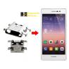 Cambiar Conector De Carga Huawei P7