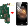 Cambiar Coenctor De Carga Huawei G8