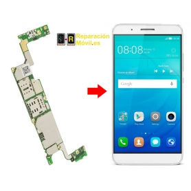 Cambiar Conector De Carga Huawei Shot X