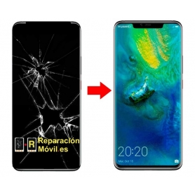 Cambiar Pantalla Original Huawei Mate 20 Pro
