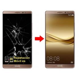 Cambiar Pantalla Huawei Mate 8