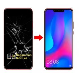 Cambiar Pantalla Huawei Nova 3