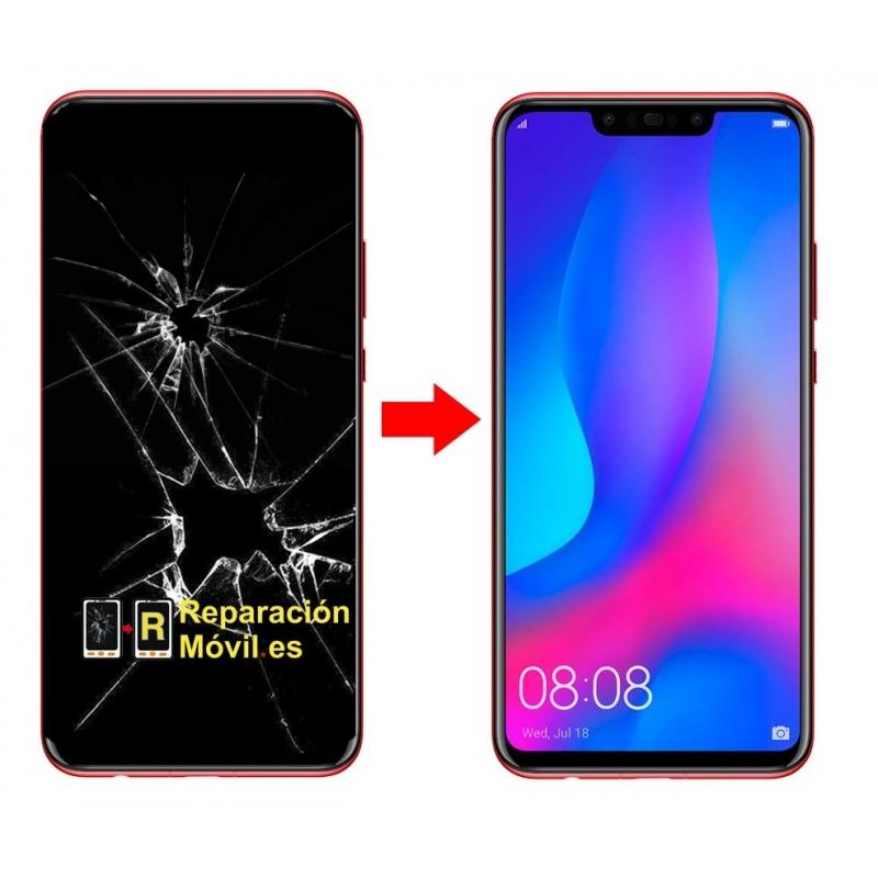 Cambiar Pantalla Huawei Nova 3i