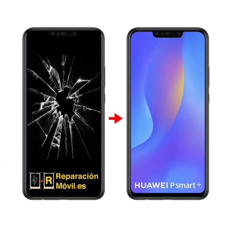 Cambiar Pantalla Huawei P Smart Plus