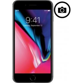 Cambiar Cámara Frontal iPhone 8 Plus