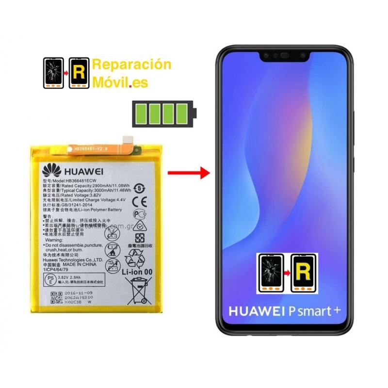 Cambiar Batería Huawei P Smart Plus