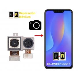 Cambiar Cámara Trasera Huawei P Smart Plus