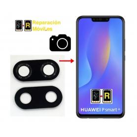 Cambiar Cristal Cámara Huawei P Smart Plus