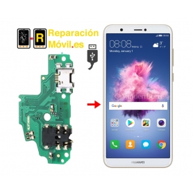 Cambiar Conector De Carga Huawei P Smart