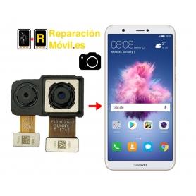 Cambiar Cámara Trasera Huawei P Smart