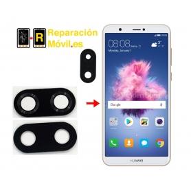 Cambiar Cristal de Cámara Huawei P Smart
