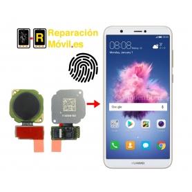 Cambiar Flex De Huella Huawei P Smart