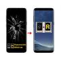 Cambiar Pantalla Samsung S8 Original