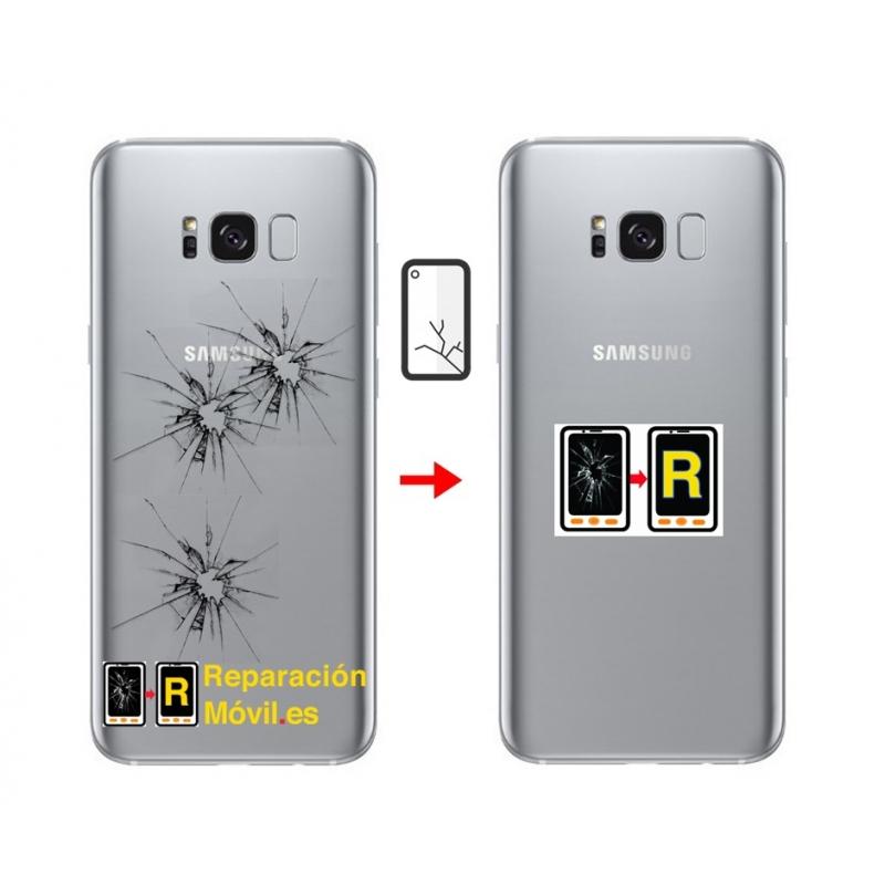Cambiar Tapa Samsung S8