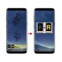 Cambiar Cristal Samsung S8