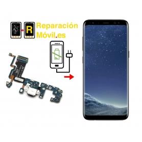 Cambiar Conector De Carga Samsung S8