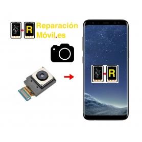 Cambiar Cámara Samsung S8
