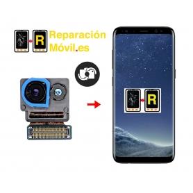 Cambiar Cámara Frontal Samsung S8