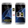 Cambiar Cristal Samsung S7 Edge
