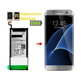 Cambiar Batería Compatible Samsung S7 Edge